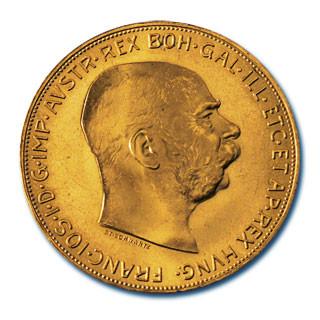 100 Kronen Österreich