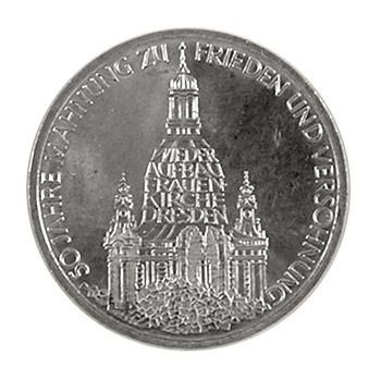 10 DM Frauenkirche Dresden 1995