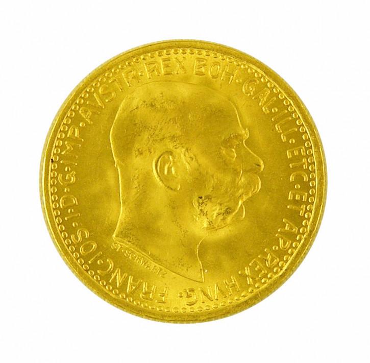 10 Kronen Österreich