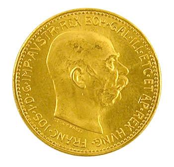 20 Kronen Österreich