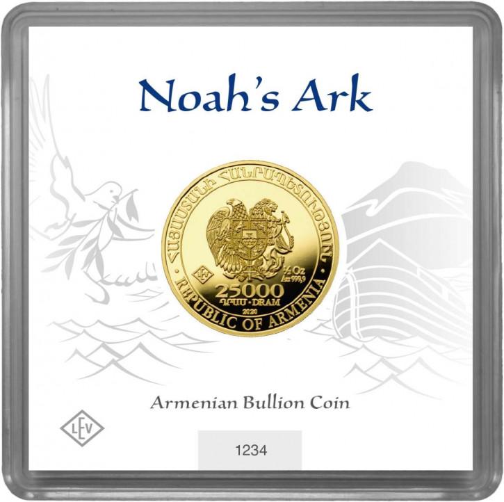 Arche Noah 1/2 oz Gold 2020