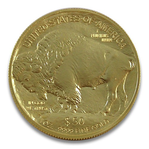 American Buffalo Gold 1 oz verschiedene