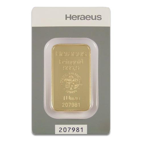 Goldbarren sonstige 1 oz