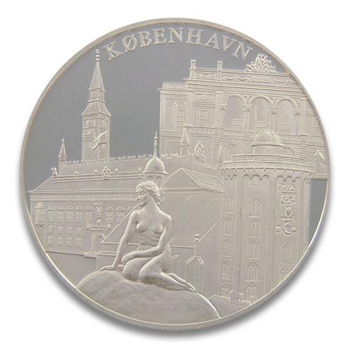 Europa 1999 - Kobenhavn