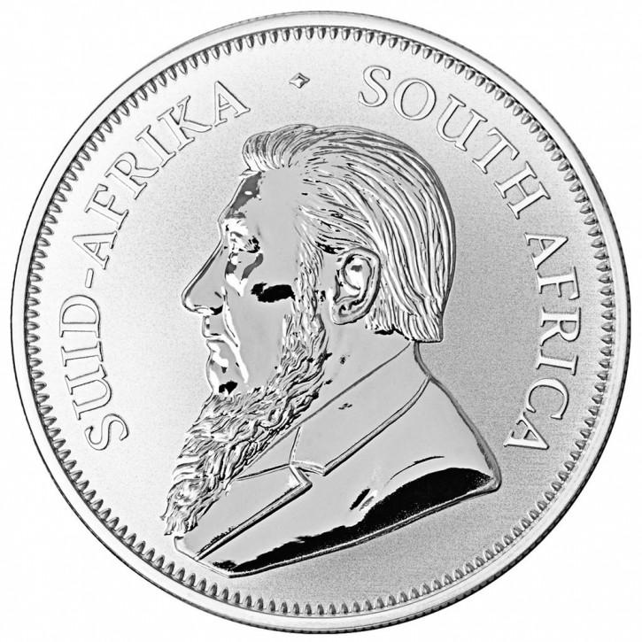 Krügerrand 2020 Silber 1 oz