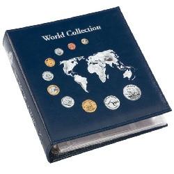 "Münzalbum Numis ""World Collection"""