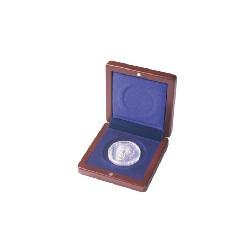 Münzetui Volterra für 1 Münze bis 60 mm
