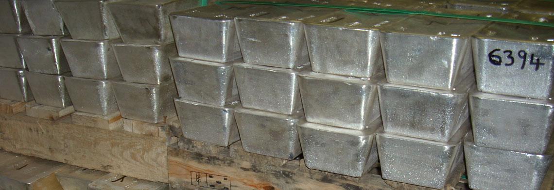 Edelmetall Kauf- und Lagerung