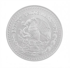 Libertad Silber 1/2 oz 2014